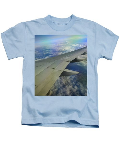 Wing It Kids T-Shirt