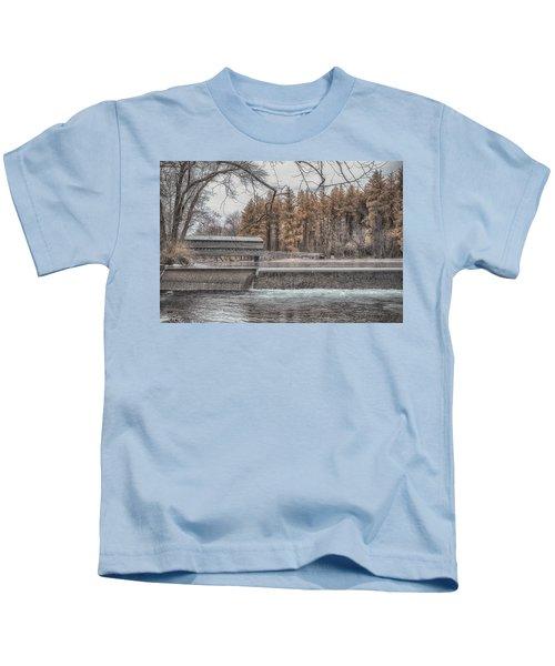 Winter Sachs Kids T-Shirt