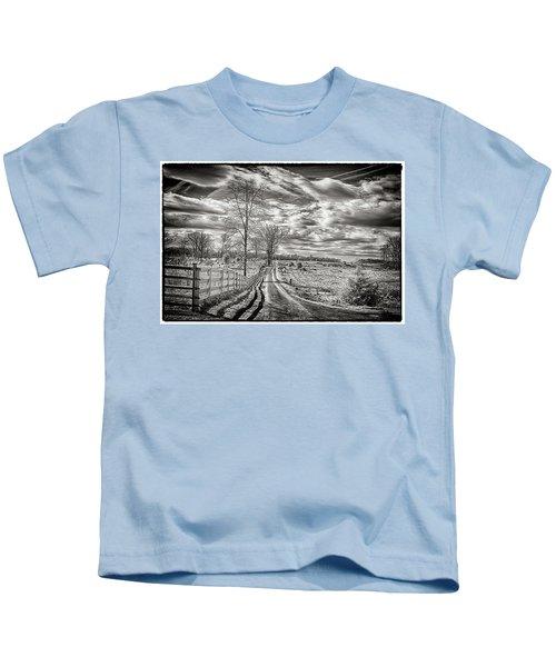 Wizard Kids T-Shirt