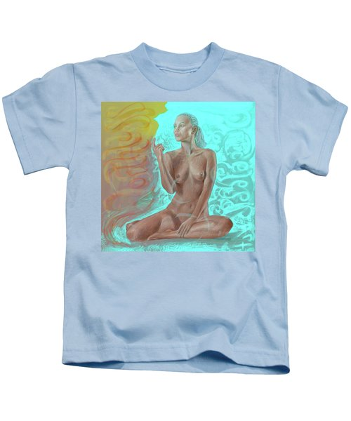 Worth Kids T-Shirt