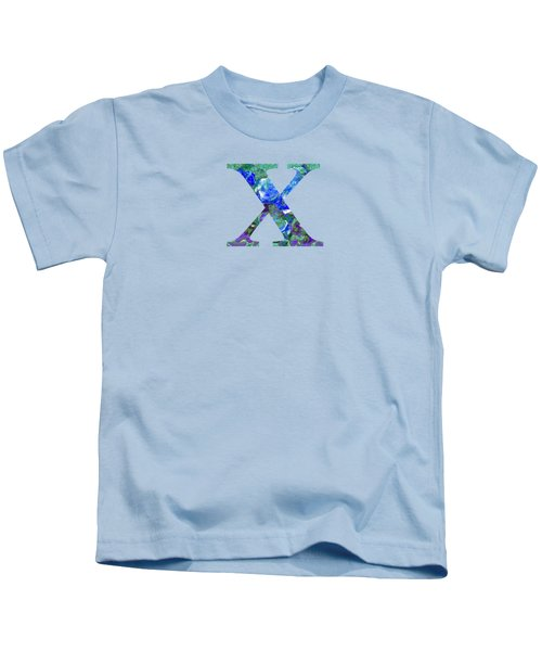 X 2019 Collection Kids T-Shirt