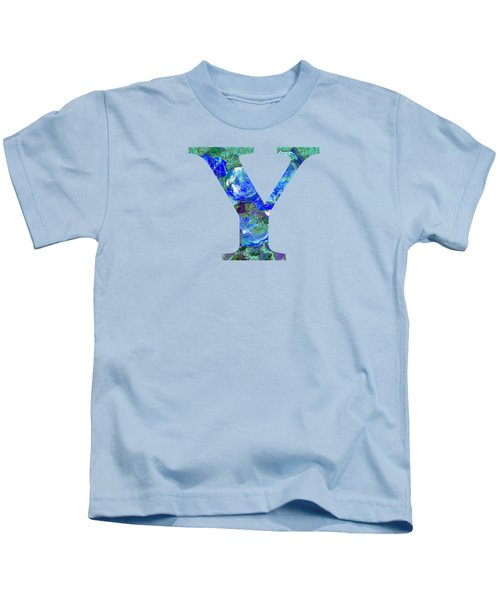 Y 2019 Collection Kids T-Shirt