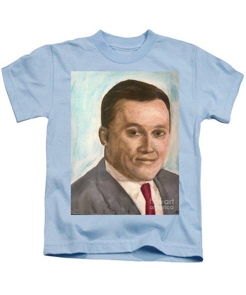 Young Judge Kids T-Shirt