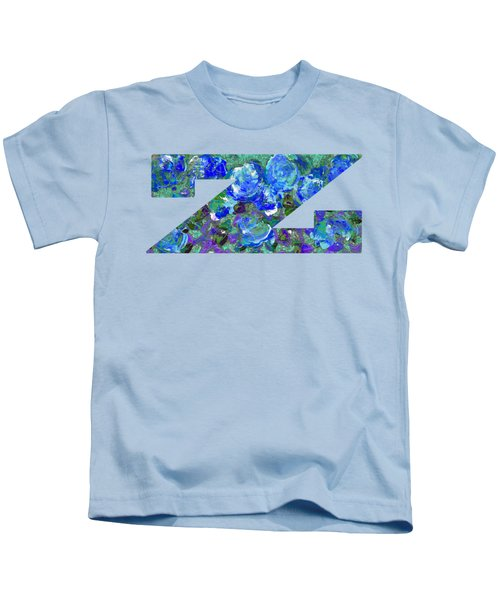 Z 2019 Collection Kids T-Shirt