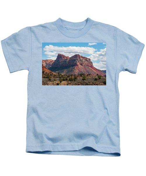 Zion Kids T-Shirt
