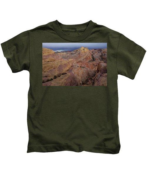 Canyon Glow Kids T-Shirt