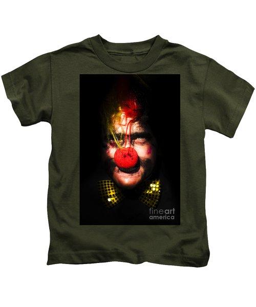 Clown Kids T-Shirt