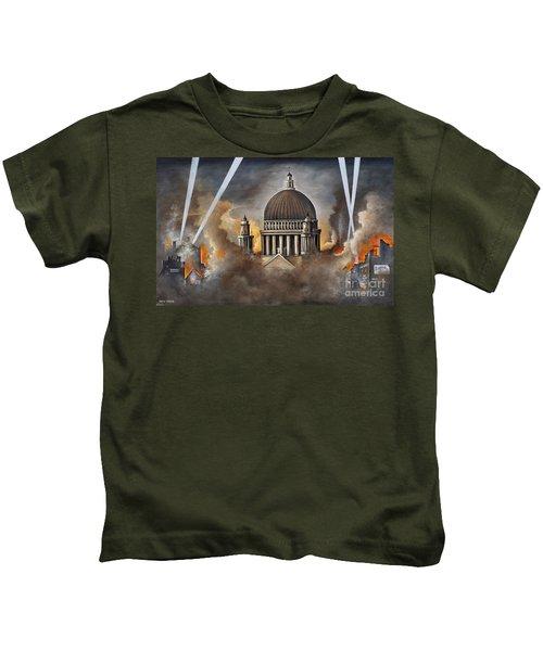 Defiance Kids T-Shirt