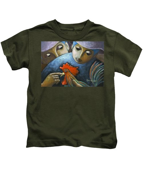 El Gallo Kids T-Shirt