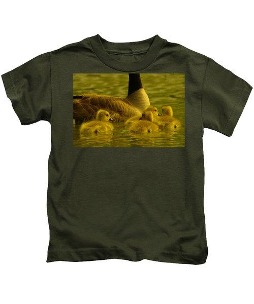 Goslings Kids T-Shirt