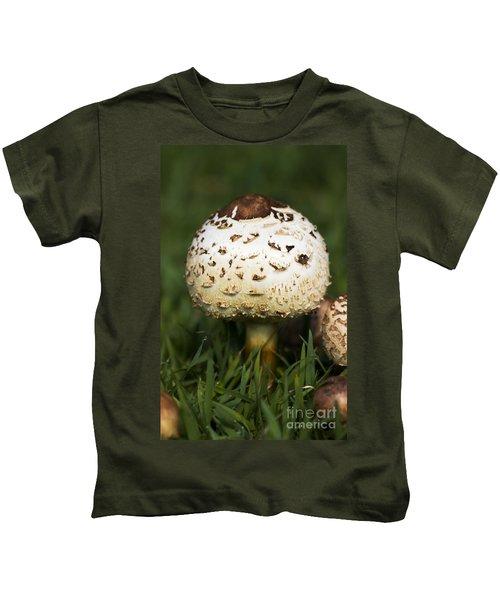 Magic Mushroom Kids T-Shirt