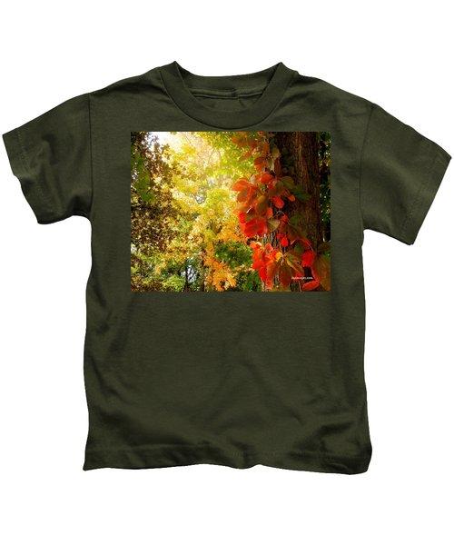 Minnesota Jungle Kids T-Shirt