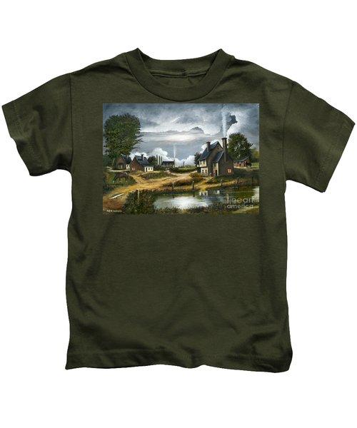 Quiet Life Kids T-Shirt