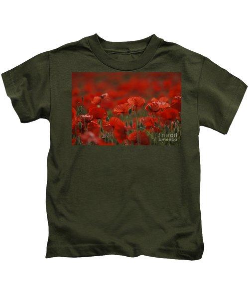 Red Kids T-Shirt