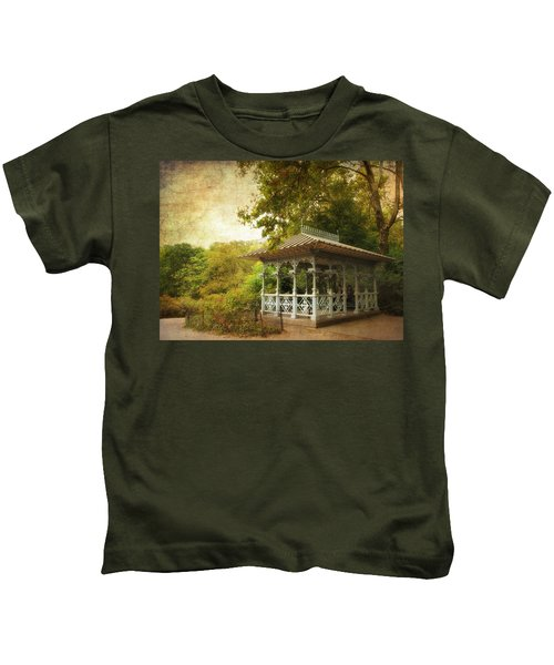 The Ladies Pavilion Kids T-Shirt