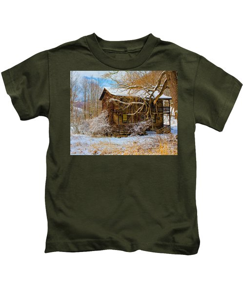 This Old House Kids T-Shirt