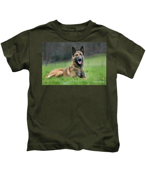 101130p018 Kids T-Shirt