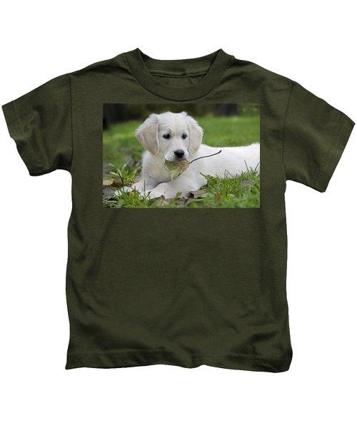 101130p064 Kids T-Shirt