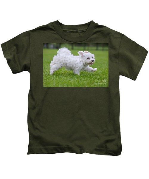 110801p130 Kids T-Shirt