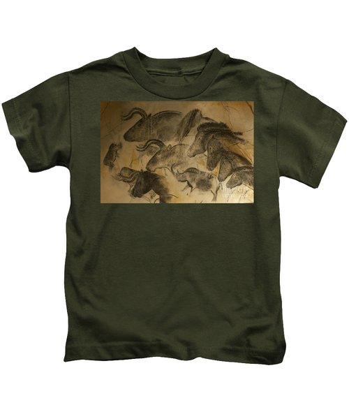 131018p051 Kids T-Shirt