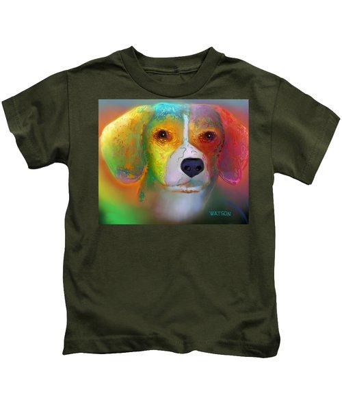 Beagle Kids T-Shirt