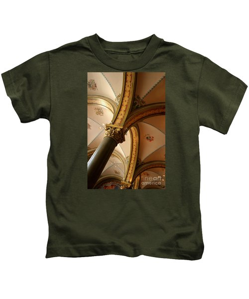 Bergen Interior Kids T-Shirt