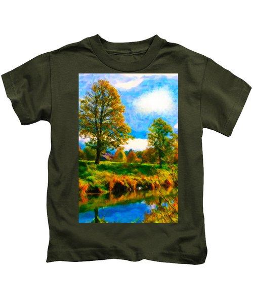 Canal 2 Kids T-Shirt