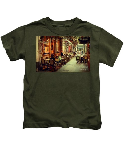 Memory Lane Kids T-Shirt