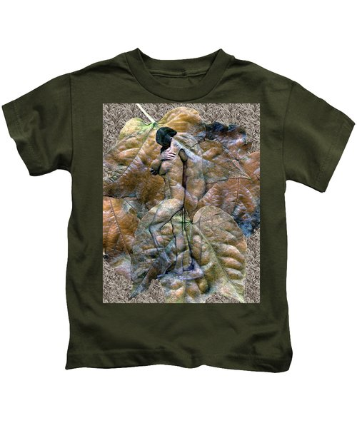 Sheltered Kids T-Shirt