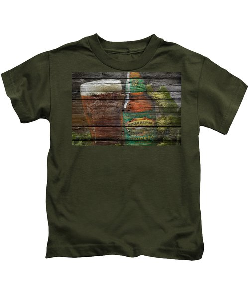Sierra Nevada Kids T-Shirt