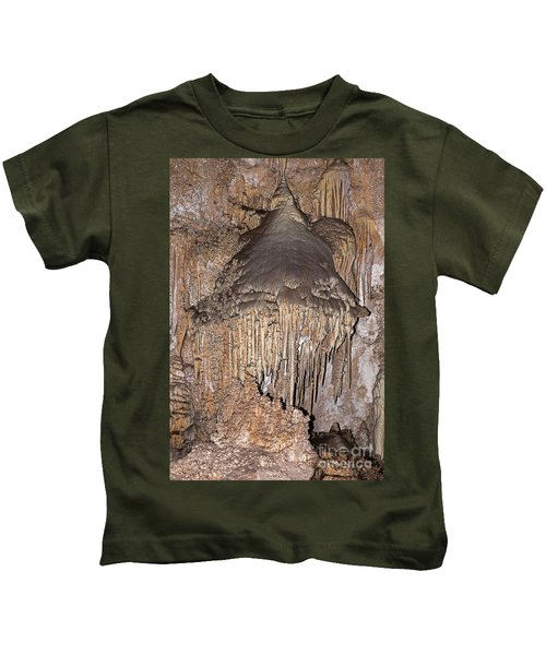 Dolls Theater Carlsbad Caverns National Park Kids T-Shirt