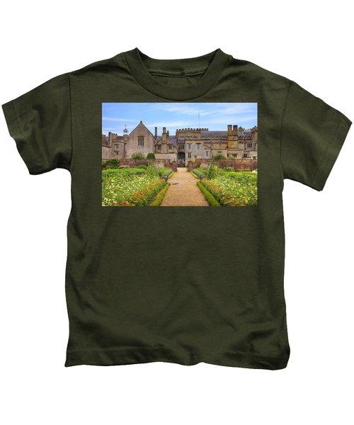 Forde Abbey Kids T-Shirt