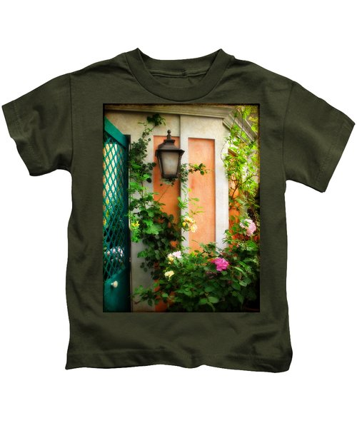 Country Charm Kids T-Shirt