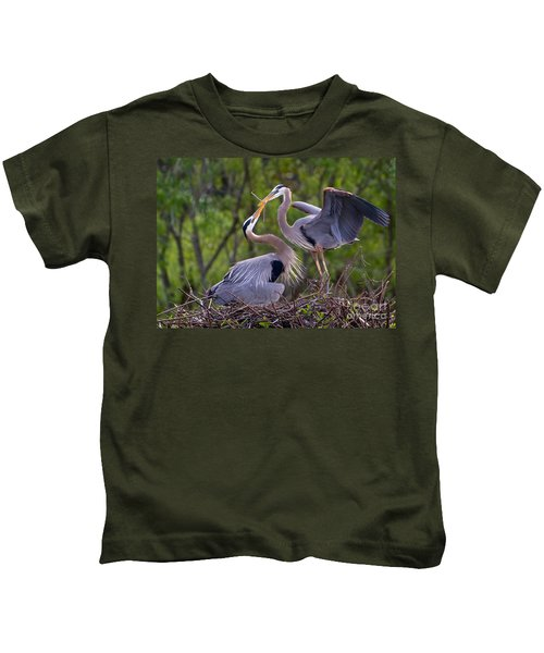 A Gift For The Nest Kids T-Shirt