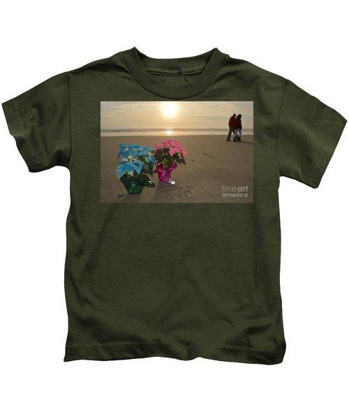 A Lovely Christmas Kids T-Shirt