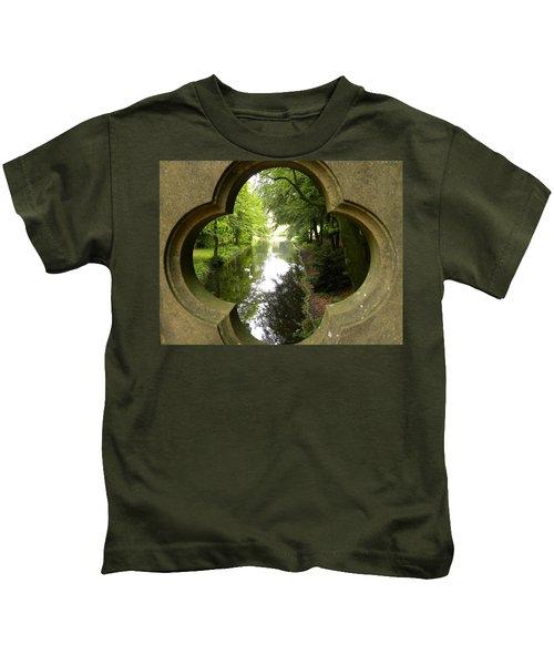 A Magical Place Kids T-Shirt