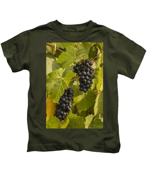 A Pair Of Clusters Kids T-Shirt