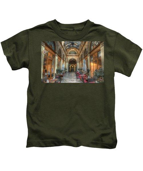 A Priori The Kids T-Shirt