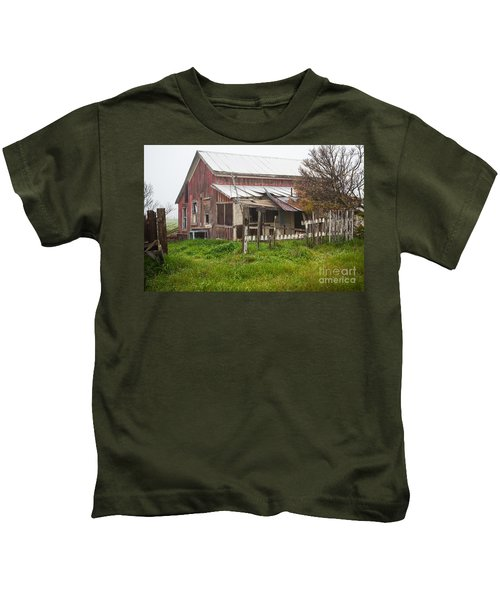 Abandon Kids T-Shirt