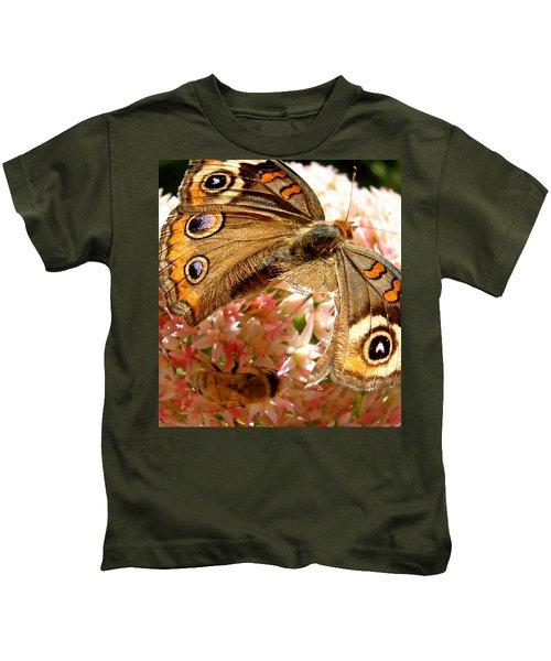 Adapted  Kids T-Shirt