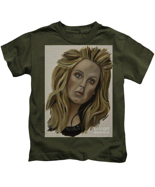 Adele Kids T-Shirt