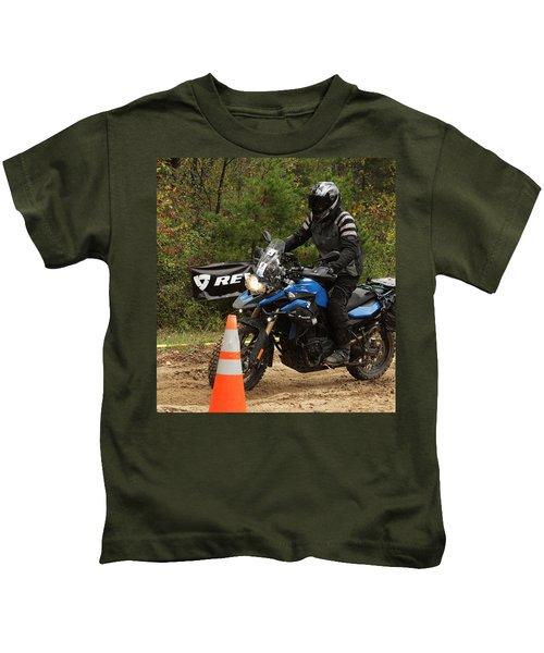 Agile Kids T-Shirt