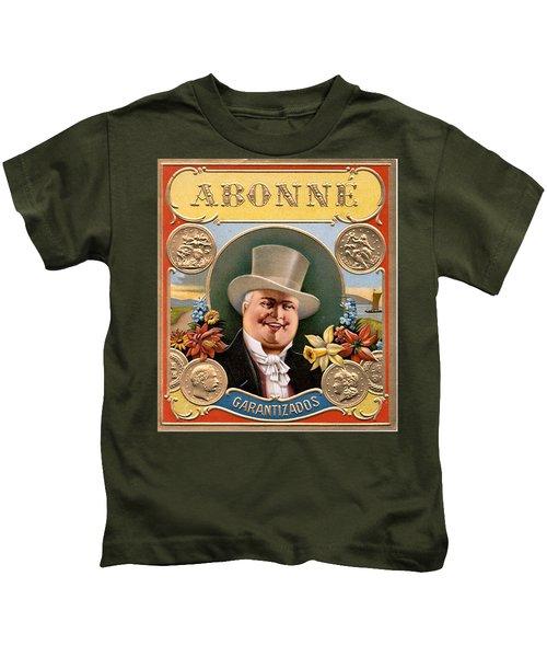 Agonne Kids T-Shirt