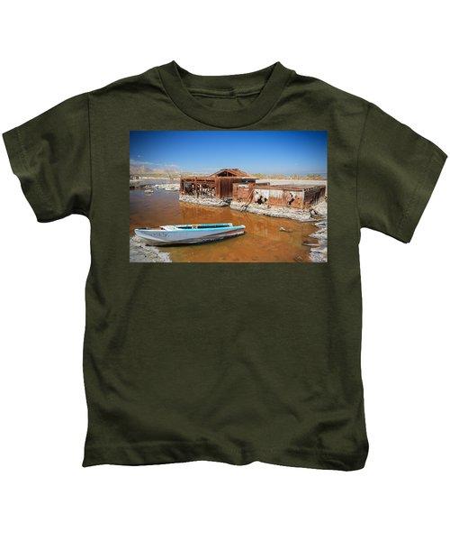 All Aboard Kids T-Shirt