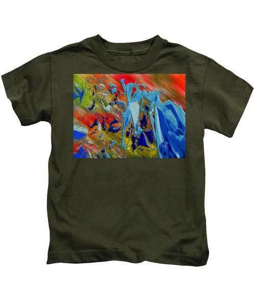 All Dat Jazz Kids T-Shirt