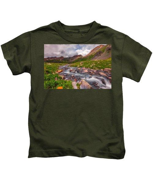 Alpine Creek Kids T-Shirt