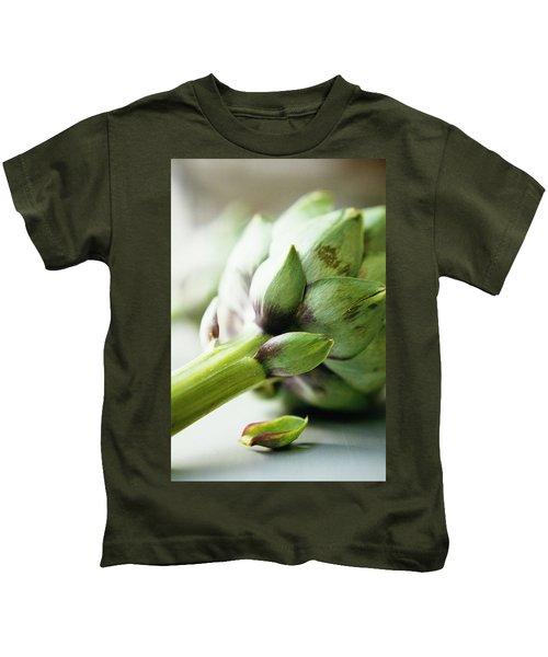 An Artichoke Kids T-Shirt