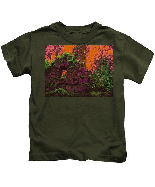 Anarchy's Playhouse Kids T-Shirt
