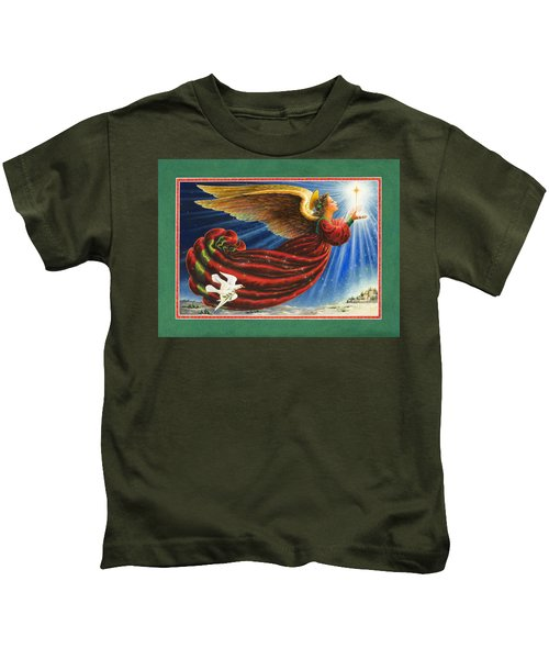 Angel Of The Star Kids T-Shirt