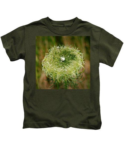 Arrogant Stalker Kids T-Shirt